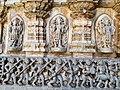 Chennakesava Temple, Somanathapura art.jpg