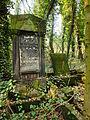 Chenstochov ------- Jewish Cemetery of Czestochowa ------- 186.JPG