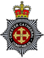Chester Cathedral Constables' Crest.png
