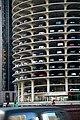 Chicago (ILL) River North, Marina city, 1964 (4825276058).jpg