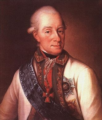 Vasily Chichagov - Vasiliy Chichagov