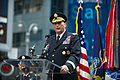Chief of Staff of the Army Gen. Raymond T. Odierno speaks during a ceremony celebrating the U.S. Army's 237th birthday in Times Square June 14, 2012, in New York 120614-A-AO884-116.jpg