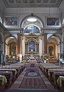 Chiesa di San Luca Venezia interno.jpg