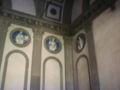 Chiesa di santa croce, cappella dei pazzi, apostoli 4.JPG