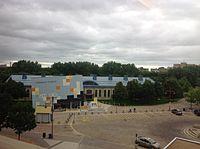 Childrens Museum Winnipeg 2014.jpg