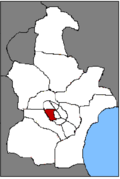 District de Nankai