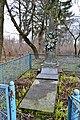 Chmykos Liubomlskyi Volynska-brotherly grave of soviet warriors-details-1.jpg