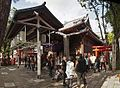 Chobo inari shrine , 千代保稲荷神社 - panoramio (8).jpg