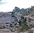 Choloe reservoir dam-7th cen BC-Pat Bacher.jpg