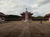 Chongrung Temple