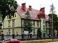 Chorzowska 58 (Gliwice).JPG
