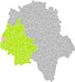 Chouzé-sur-Loire (Indre-et-Loire) dans son Arrondissement.png