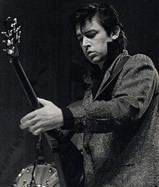 Chris Spedding (1979)