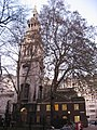 Christ Church, Newgate Street, EC1 - geograph.org.uk - 1140431.jpg