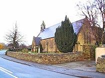 Christ Church, Wessington - geograph.org.uk - 87756.jpg