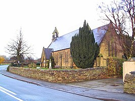 Christ Church, Wessington - geograph.org.uk - 87756.jpg