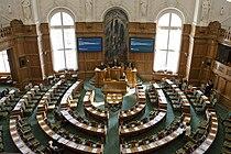 Christiansborg Folketingssalen 20120420 0222F (8188480571).jpg
