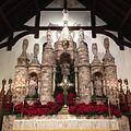 Christmas Eve Midnight Mass 2013, taken by Lindsay Ghee.jpg