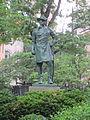 Christopher Park, New York City (2014) 02.JPG