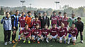 Chungju City trounces AUSA in friendly 'good neighbor' showdown 131116-A-PA123-001.jpg