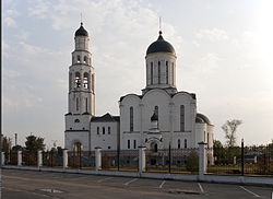 Church of Elijah the Prophet (Aprelevka) 02.jpg