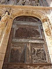 Church of Santa María la Real (Aranda de Duero), pic aaaa13.jpg