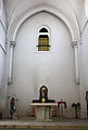 Church of the Pater Noster - Interior view.JPG