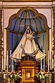 Church of the town of Yaiza - Lanzarote - Spain. Y25.jpg