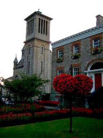 Navan - St. Mary's Church