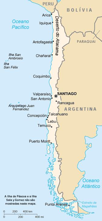 Ci-map