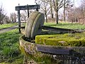 Cider Press Little Breinton Farm - geograph.org.uk - 358277.jpg