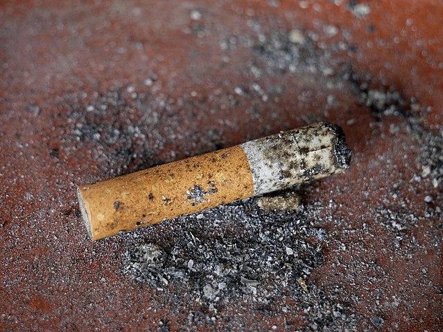 Cigarettfimp.