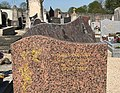 Cimetière de Tramoyes (Ain, France) en avril 2018 - 10.JPG
