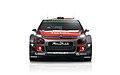 Citroën C3 WRC of Citroën World Rally Team front.jpg