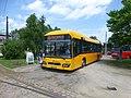 Citytrafik 2473 on Sporvejsmuseet.jpg