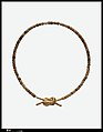 Clasp from the tomb of Senebtisi MET DP303015.jpg