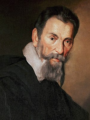 Lost operas by Claudio Monteverdi - The composer around 1640