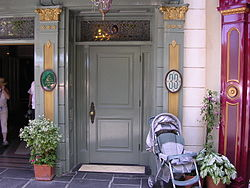 Club 33, Disney Land.jpg