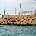 Club Nàutic de Sa Ràpita, Mallorca, Islas Baleares, España - panoramio.jpg