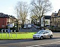 Clytha Park Road, Newport - geograph.org.uk - 1613958.jpg