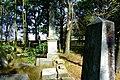 Cmentarz żydowski w Dobrodzieniu33.JPG