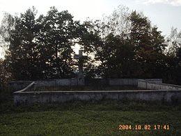Cmentarz wojenny nr 88 w Gorlicach