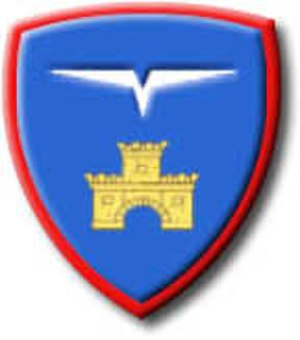 20th Infantry Division Friuli - Image: Co A mil ITA b amb Friuli