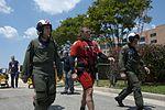 Coast Guard, good Samaritan rescue 4 following in-air mishap off North Carolina Coast (Image 1 of 3) 160526-G-LS819-003.jpg