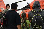 Coast Guard visits Molokai High School for career day 161201-G-CA140-1001.jpg