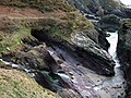 Coast at Bugle Hole - geograph.org.uk - 332710.jpg