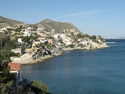 Coastal area, El Campello, Alicante.jpg
