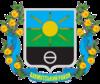 Huy hiệu của Bakhmut
