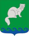 Coat of Arms of Bolsherechenskoe (Irkutsk oblast).png