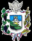 Coat of Arms of Levokumskoye (Stavropol kray).png